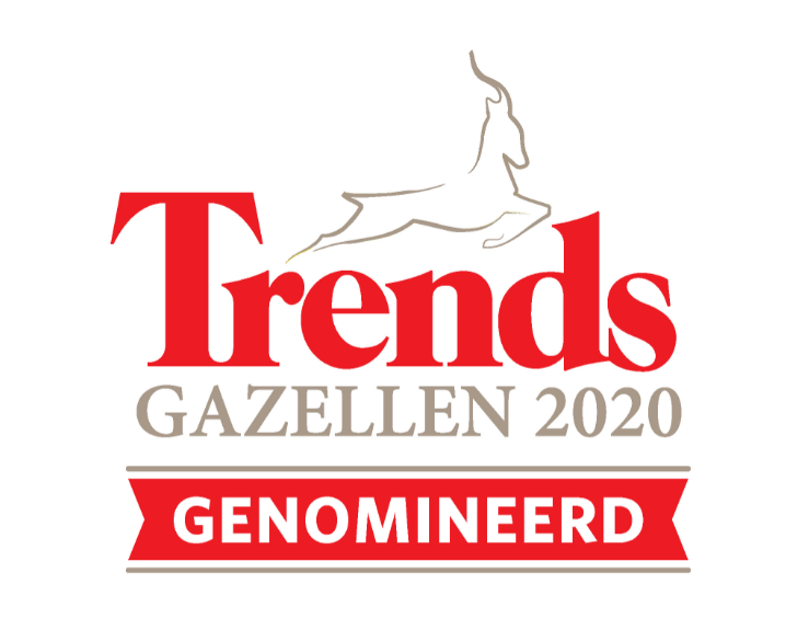 Trends Gazellen Logo